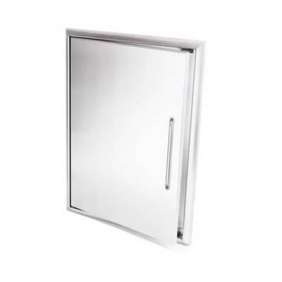 Встроенные одинарные дверцы SABER