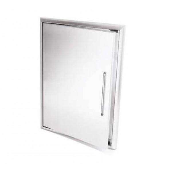 Купить Встроенные одинарные дверцы SABER - K00AA2614 в магазине Grill Point