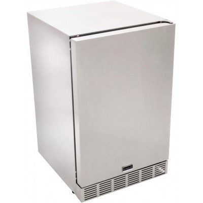 Уличный холодильник SABER