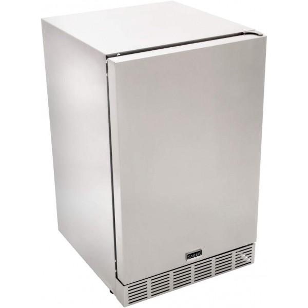 Купить Уличный холодильник SABER - K00AA3314 в магазине Grill Point