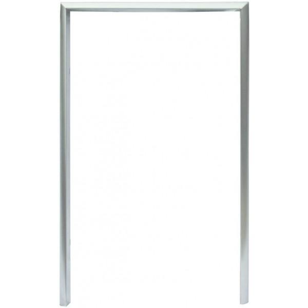 Купить Планка из нержавеющей стали для холодильника SABER - K00AA3514 в магазине Grill Point