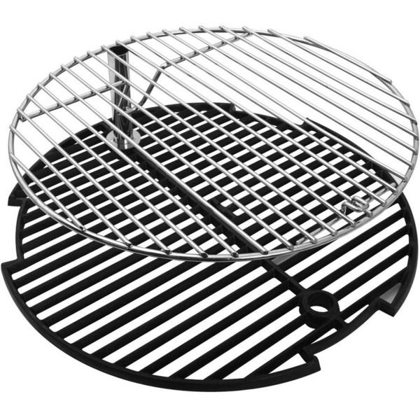 Купить Набор решеток для  гриля Broil King KEG - KA5545 в магазине Grill Point