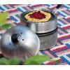 Портативный мини угольный гриль Cobb Premier Kitchen in a box - Kit 001 фото_2
