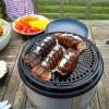 Портативный мини угольный гриль Cobb Premier Kitchen in a box - Kit 001 фото_3