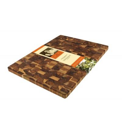 Доска разделочная Madeira 38 х 50,8 (тиковая)