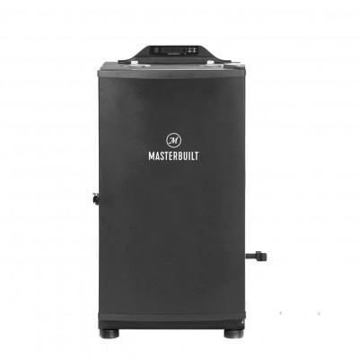 Электрическая коптильня MasterBuilt Digital Electric Smoker MB20075617
