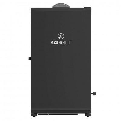 Электрическая коптильня MasterBuilt Digital Electric Smoker MB20075917