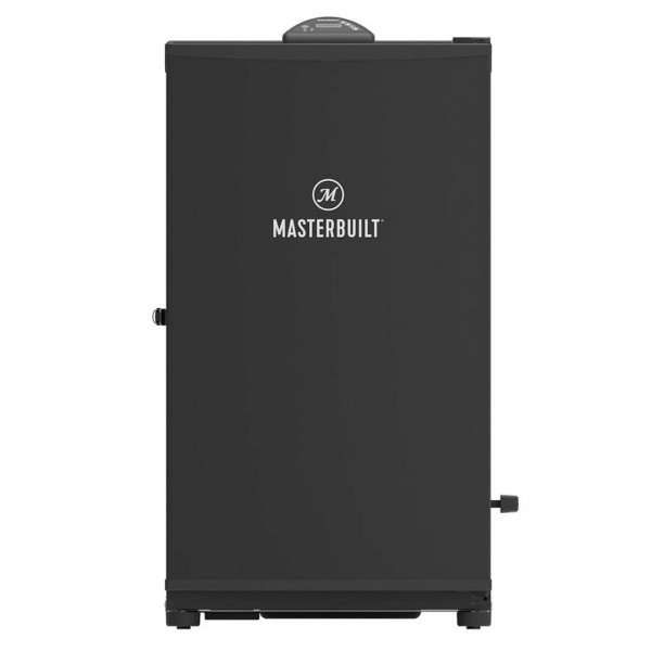 Купить Электрическая коптильня MasterBuilt Digital Electric Smoker MB20075917 - MB20075917 в магазине Grill Point