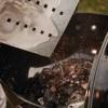 Угольный гриль Napoleon Rodeo - NK22K-LEG-2 фото_8