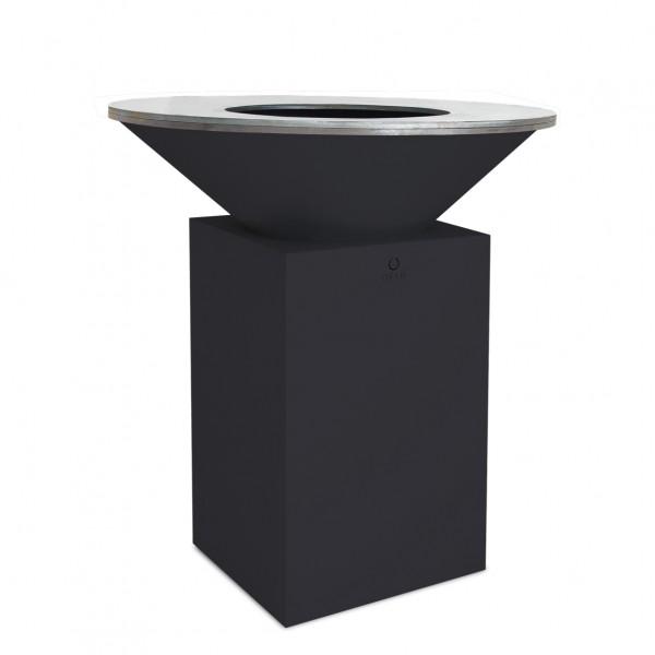 Купить Дровяной гриль-очаг OFYR Classic 100 Black - OFYR-Classic-Black в магазине Grill Point