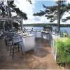 Конфигурация летней уличной кухни Napoleon Oasis-100 - Oasis100 фото_4