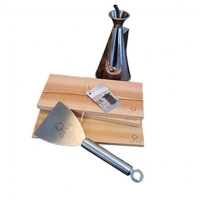 Набор инструментов для гриля OFYR