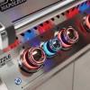 Газовый гриль Napoleon Prestige PRO 500 с инфракрасной горелкой - PRO500RSIBPSS-1-CE фото_5
