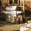 Угольный гриль Napoleon Pro605CSS - PRO605CSS фото_2