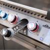 Газовый гриль Napoleon Prestige PRO 825 с инфракрасной горелкой - PRO825RSBIPSS-CE фото_10