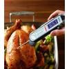 Цифровой противоударный, водонепроницаемый термометр Maverick PT-100BBQ - PT-100BBQ фото_2