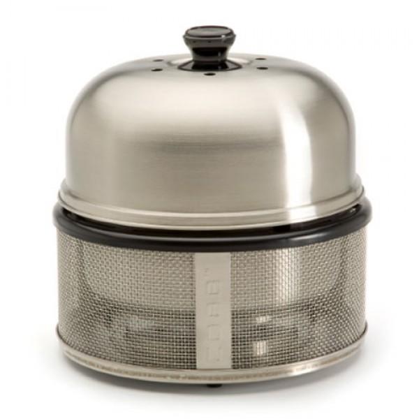 Купить Портативный мини гриль на углях Cobb Premier - Pr-001 в магазине Grill Point