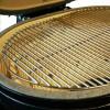 Керамический камадо гриль Primo Oval Xlarge All in One, 34 х 47 см  - Primo-oval_xlarge фото_2