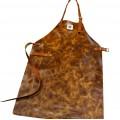 Следующий товар Фартук для гриля, кожаный Quan