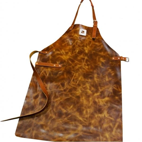 Купить Фартук для гриля, кожаный Quan - QN94558 в магазине Grill Point
