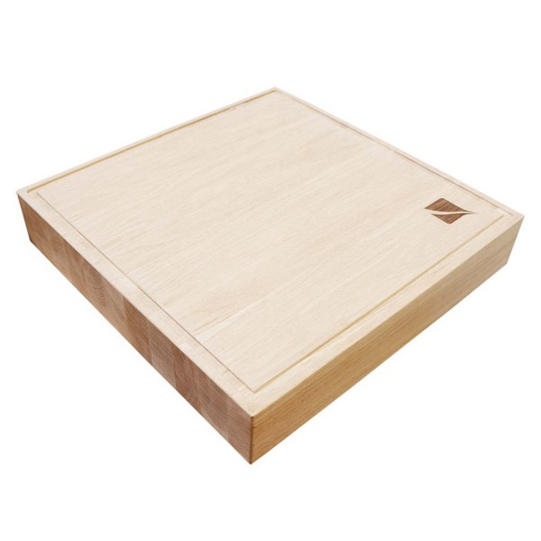 Купить Доска разделочная Quan Premium  50 Х 50 см - QN94114 в магазине Grill Point