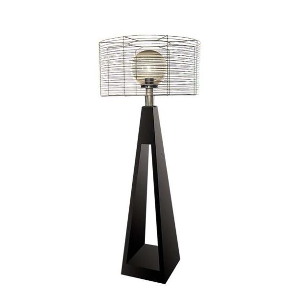 Купить Светильник Quan, черный, 190 см - QN94381 в магазине Grill Point