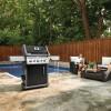 Газовый гриль Napoleon ROGUE-425 SE с инфракрасной горелкой, черный - RSE425RSIBPK-1 фото_3