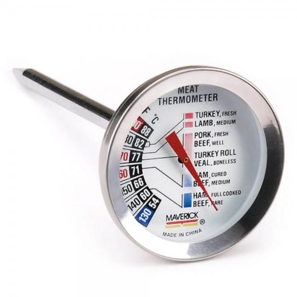 Купить Аналоговый термометр Maverick - RT-03 в магазине Grill Point