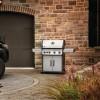 Газовый гриль Napoleon Rogue XT 525 с инфракрасной горелкой - RXT525SIBPSS-1 фото_5