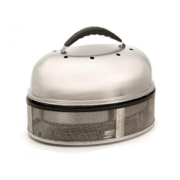 Купить Портативный мини гриль на углях Cobb Supreme - Sup-001 в магазине Grill Point