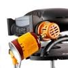 Переносной газовый гриль O-GRILL 800T, красный - o-grill_800T_krasnyiy фото_6