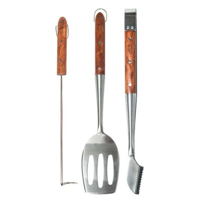 Набор инструментов для барбекю Traeger 3 Piece Tool Set
