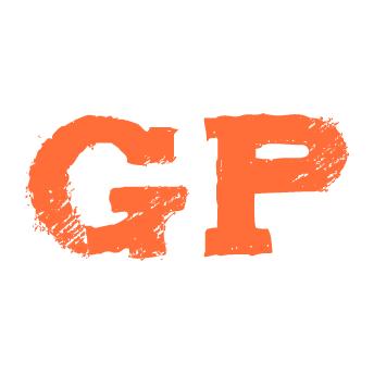 Лопатка широкая для гриля Grill Pro